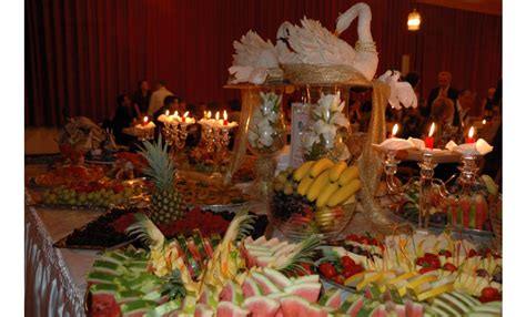 partyservice goncharov russische partyservice catering