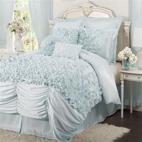 lush d 233 cor c00236p12 lucia 4 pc comforter set ebay