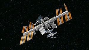 LEGO IDEAS - Product Ideas - International Space Station