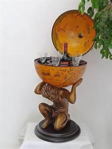 Globus Mit Bar : globus bar minibar cocktailbar weltkugel hausbar antiker stil d 41 cm 6368 dekoration und ~ Sanjose-hotels-ca.com Haus und Dekorationen