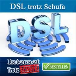 Online Bestellen Trotz Schufa : dsl trotz schulden internet ohne schufa bestellen ~ Markanthonyermac.com Haus und Dekorationen