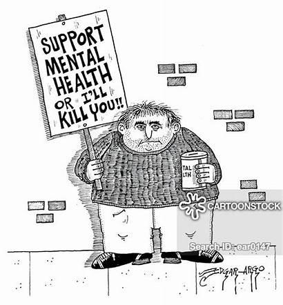 Unstable Cartoon Funny Charity Money Kill Cartoons
