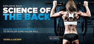 Explosive Back  The Science Of Back Training
