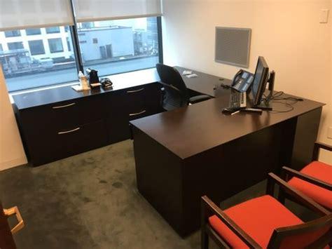 kimball  office desks  office furniture