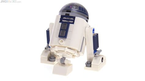 LEGO Star Wars May the Fourth R2-D2 polybag review