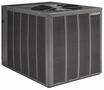 Air Rheem Conditioning Compressor Units Heat Pump