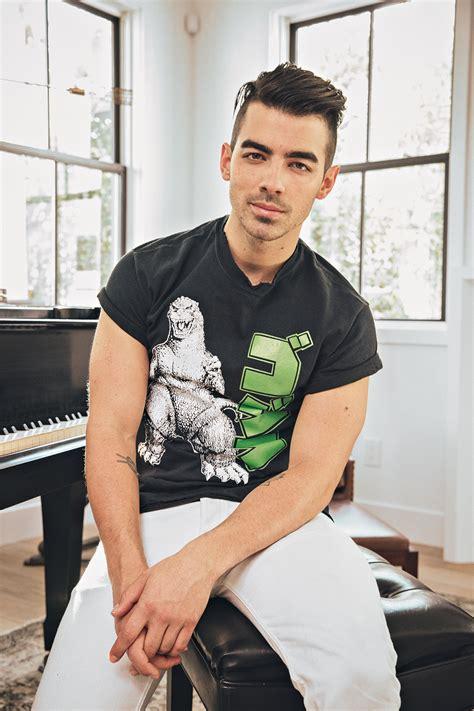 Inside Joe Jonas' Low-Key Luxury Chic - Rolling Stone