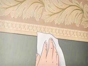 Comment Coller Du Papier Peint : comment enlever du papier peint amazing home ideas ~ Dailycaller-alerts.com Idées de Décoration
