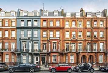 Image result for Brechin Place South Kensington