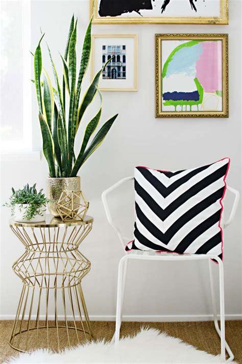Black And Decor - 35 diy room decor ideas in black and white