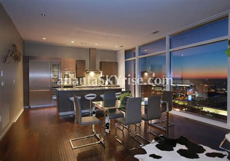 2 bedroom lofts for rent in atlanta w residences downtown atlanta luxury downtown condos