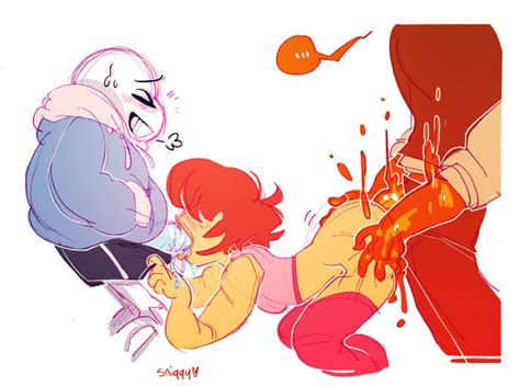 Undertale Sans Papyrus And Frisk Porn Gallery My