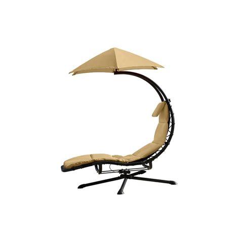 Vivere The Original Chair Sand Dune by Vivere Original 360 176 Rotating Single Patio Lounge