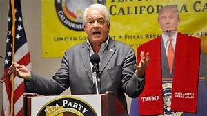 California's GOP candidates for governor must win over the ...
