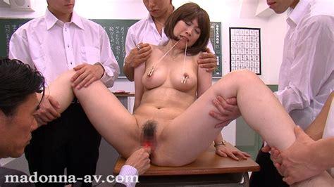 Slutty Female Teacher Loves Her Drink Natsuki