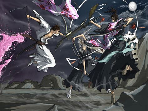 Anime Fighting Wallpaper - fighting wallpapers wallpapersafari
