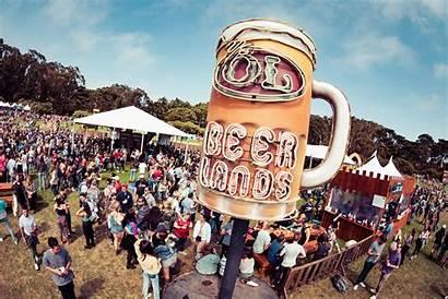 Festival Outside Lands San Beer Francisco Unsanctioned