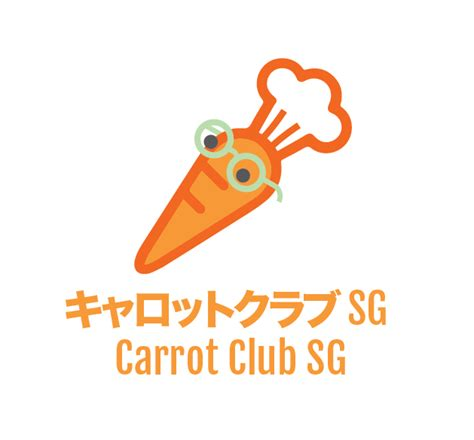 Carrot Club Sg  Home Facebook