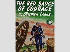 Book Review The Red Badge of Courage No Wasted Ink