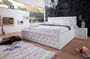 Bett 200x200 Günstig : doppelbett kiefer massiv 200x200 shabby chic m bel ~ Indierocktalk.com Haus und Dekorationen