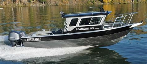 North River Os Boats For Sale by Seahawk Os S Series North River Boats