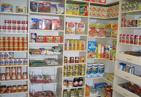 kitchen pantry organizer systems grid home sweet home survival and preparedness plan 5489