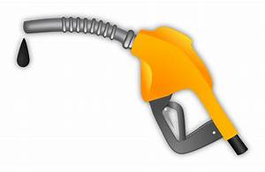 Clipart - Gas Pump Nozzle