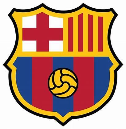 Barcelona Fc Football Symbol Transparent Background Emblem