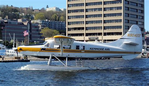 Seattle Evening Boat Tours by A Blast At Your Next Bfr Add A Seaplane Rating