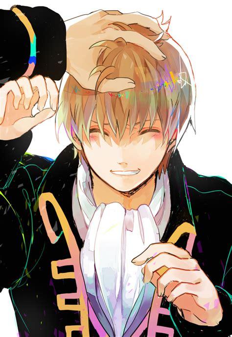 okita sougo gintama page    zerochan anime