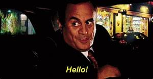 Hello Ranjit GIF - Hello Ranjit Himym - Discover & Share GIFs