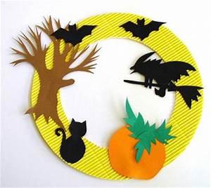Bricolage Automne Primaire : les 25 meilleures id es de la cat gorie bricolage halloween sur pinterest diy halloween ~ Dode.kayakingforconservation.com Idées de Décoration