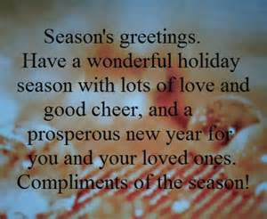 season greetings wishes for business happy messages for card hubpages