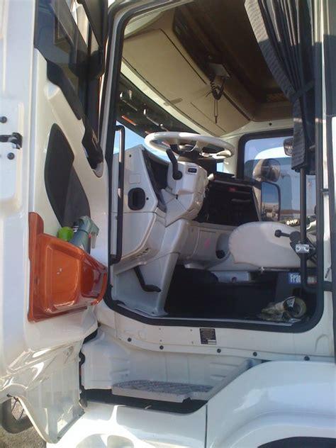 camion americain interieur cabine scania topline interieur camions decores et tuning