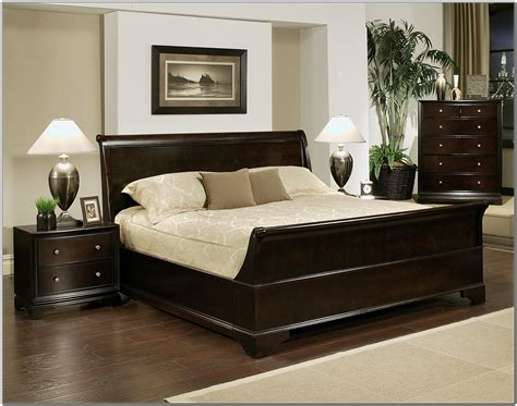 King Bed Decor Ideas by Awesome Modern King Size Bed Bedroom Aprar
