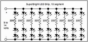 can you cut finnex led for custom size the planted tank With led lamp circuit 50 super bright led lamp beads
