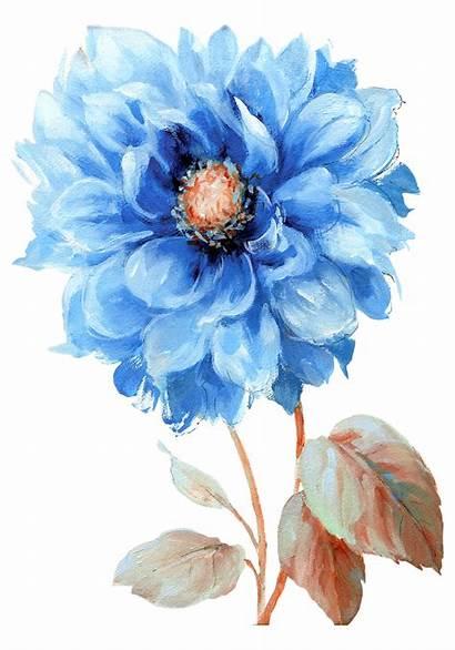 Flower Lisa Painting Audit Sanatı Tuval 4d