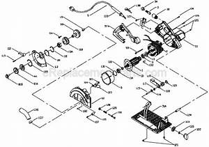 Porter Cable 447 Parts List And Diagram