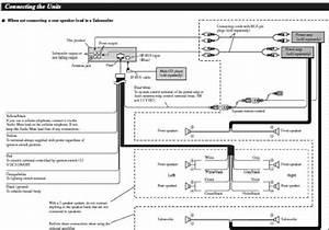 Pioneer Deh X6500bt Wiring Diagram
