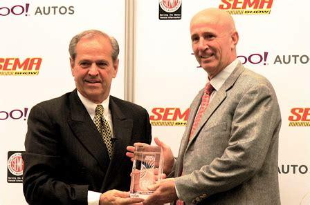 sema design award winners autoblog