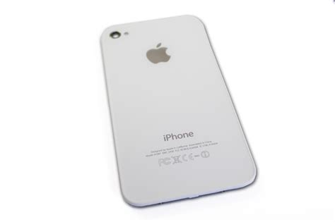 iphone 4s back glass replacement iphone 4s white back glass replacement Iphon