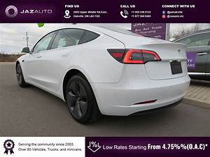 2019 Tesla Model 3 Standard Range Plus WITH FULL SELF DRIVING, NO ACCIDENTS, PANORAMIC VIEW ...