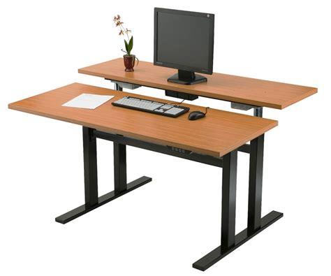 cheap standing desk converter adjustable standing desk ikea standing desk autonomous