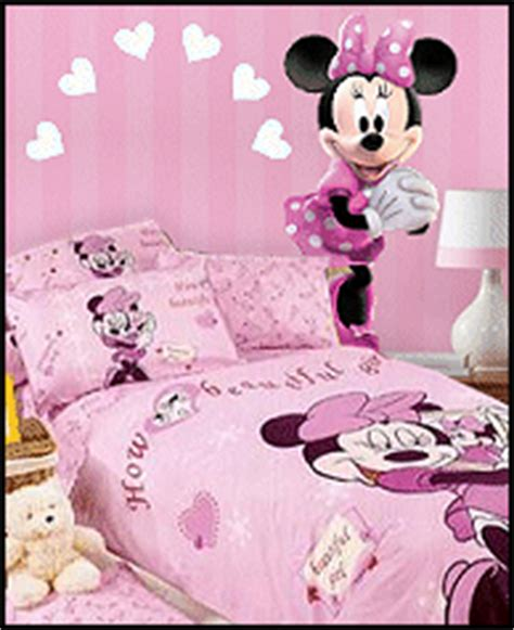 kids theme bedroom ideas minnie mouse mouse themed