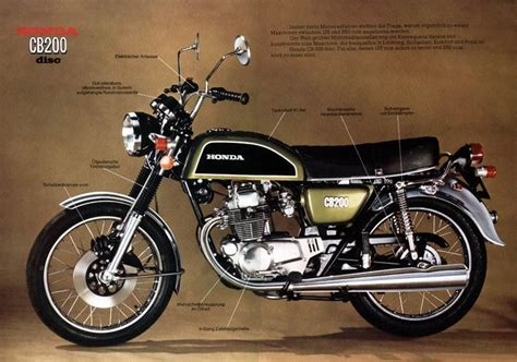 Motor Cb Clasik by 23 Best Brosur Motor Honda Jadul Images On