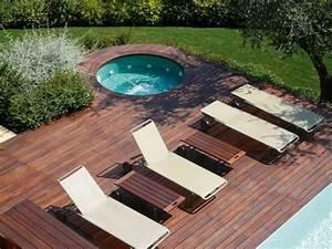 Garten Terrasse Holz Anlegen : garten terrasse aus holz anlegen das beste aus ~ Sanjose-hotels-ca.com Haus und Dekorationen