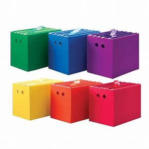 letter size hanging file box sort organize and With letter file box