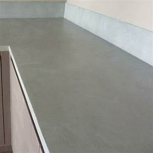 port offert kit beton cire plan de travail With superb de couleur peinture 4 code couleur beton cire plan de travail beton cire sol