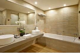 Luxury Bathroom Ideas And F Luxury Bathrooms Designs Bathroom Images This Luxury Master Bathroom Really Accentuates Its Open Space By LUXURY BATHROOM LUXURY STONE Bathrooms Modern Bathrooms Luxury Bathroom Ideas Man Bathroom Bath