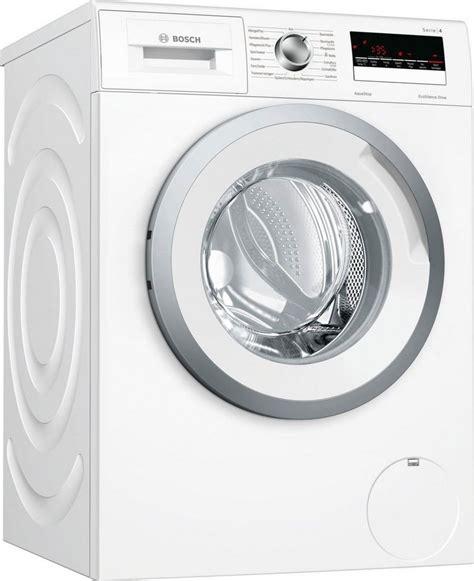 bosch 6 kg waschmaschine bosch waschmaschine 4 wan28270 6 kg 1400 u min otto